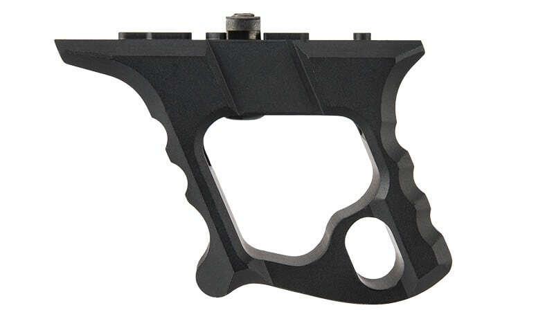 A68747-2 Hand stop Aluminium M-LOK Noir - A68747