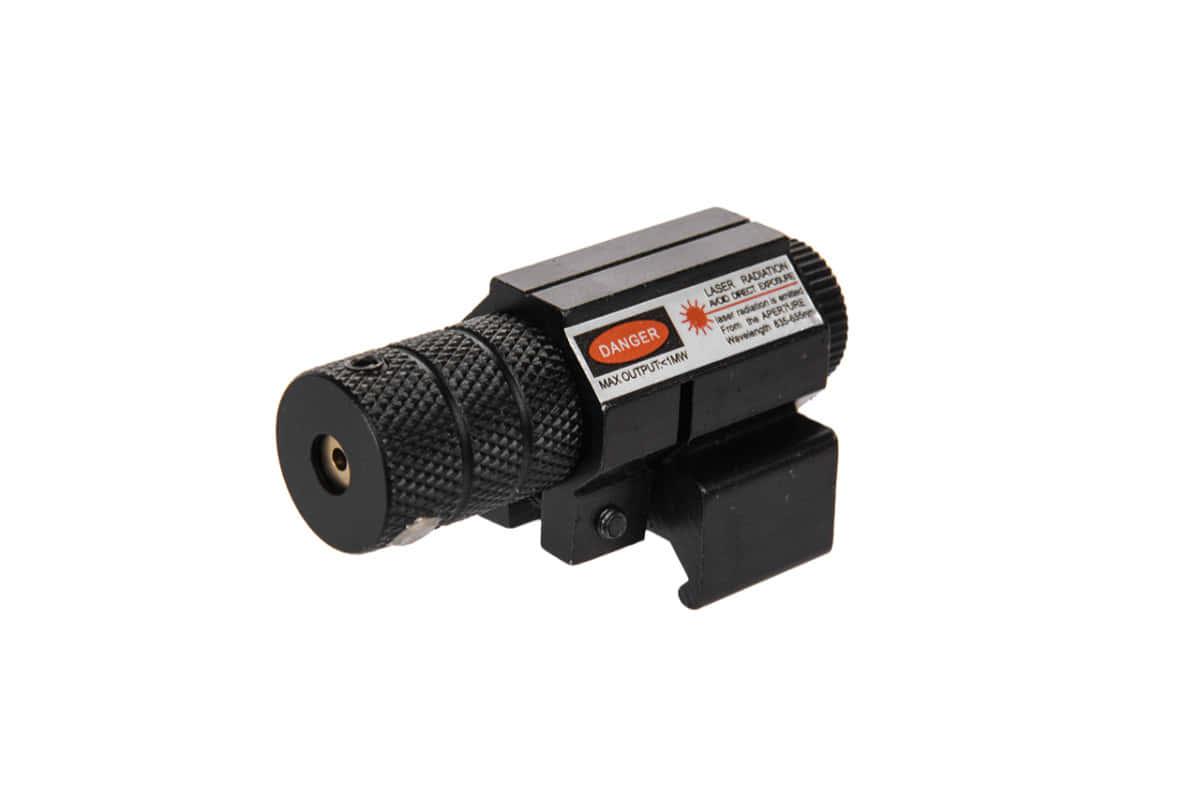 CA-430S1-Laser rouge métal compact - CA-430S