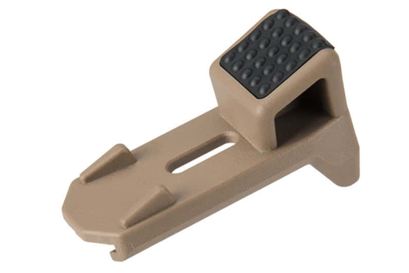 CLK9003-2 Mag Plate pour chargeurs P-MAG Dark Earth - CLK9003